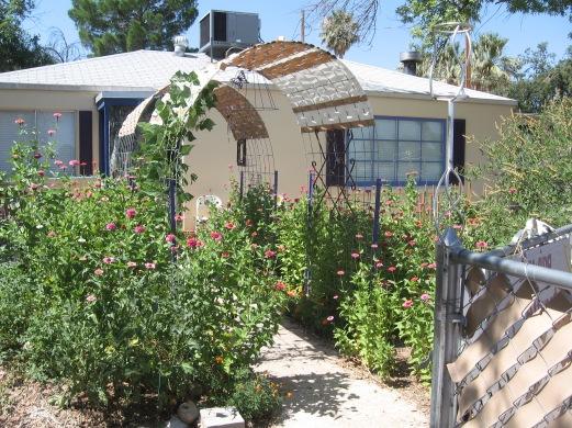 Front Yard Farmacy Summer 2015