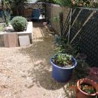 Straw ground cover